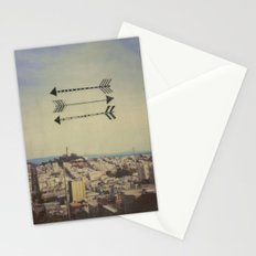 Every Direction Stationery Cards