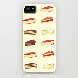 Gimme Cake iPhone Case