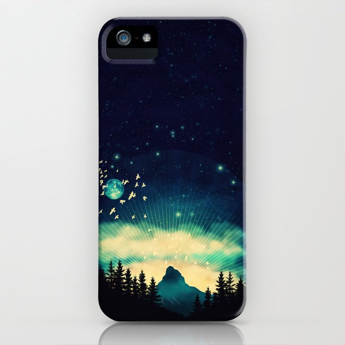 Stellanti Nocte iPhone Case