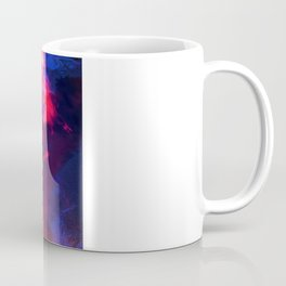 SleepyHead ~ Analog Zine Coffee Mug