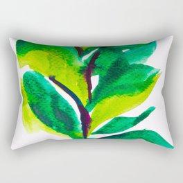 PLANT NO.009 Rectangular Pillow