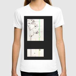 Mile's Warlock T-shirt
