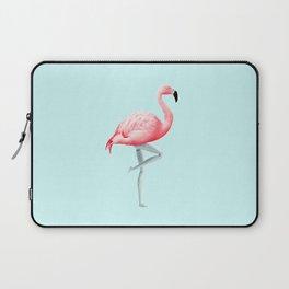 FLAMINGO MANNEQUIN Laptop Sleeve