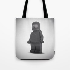 He's Seen A Million Miles Tote Bag