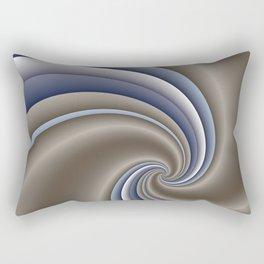 fluid -59- Rectangular Pillow