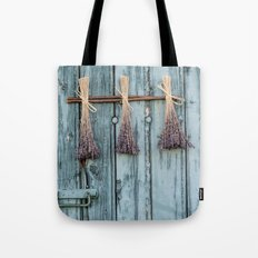 Lavender - Summer Provence purple Flower Flowers my love #Society6 Tote Bag