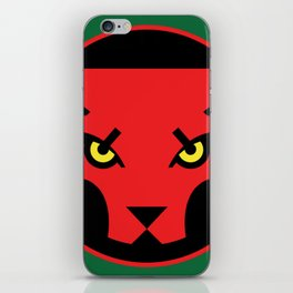 WaKanda Pride iPhone Skin