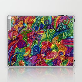 55 Laptop & iPad Skin