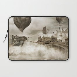 The Far Pavilions Laptop Sleeve