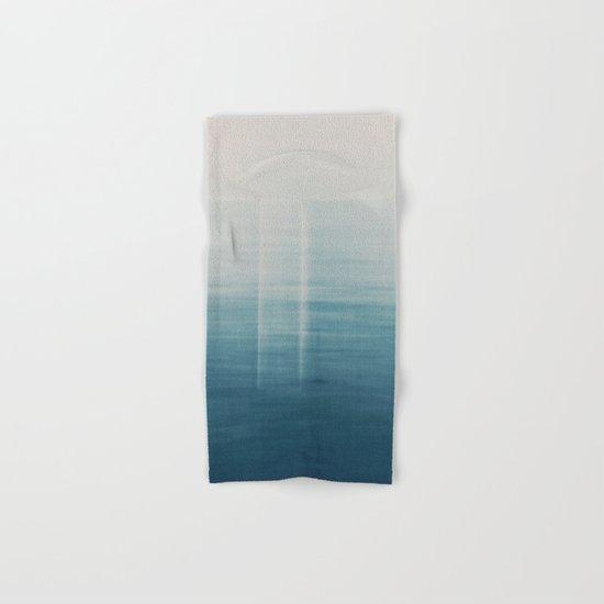 MMXVI / I Hand & Bath Towel