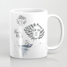 My Mermaid Mug