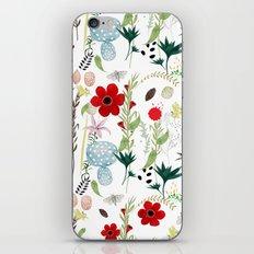 Freda iPhone Skin