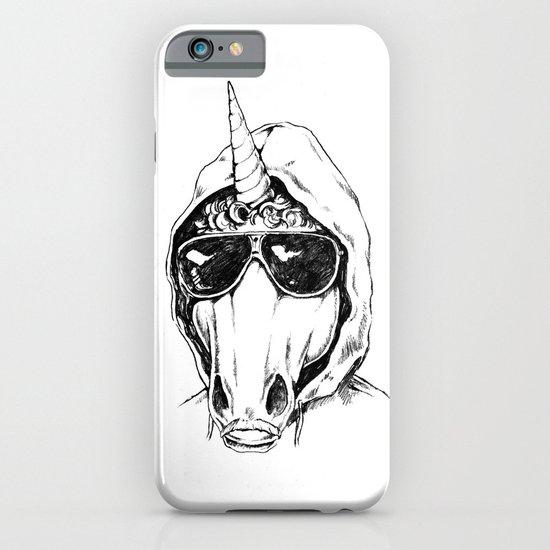 Unibomber iPhone & iPod Case