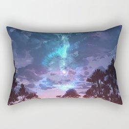 Wish Rectangular Pillow