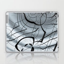 Perspectives - Mantis #28 Laptop & iPad Skin