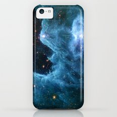 Ghost Nebula iPhone 5c Slim Case