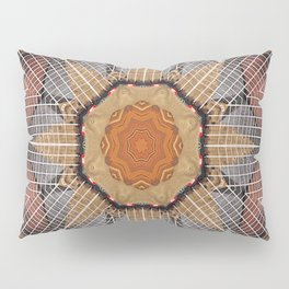 A Time and a Place Pillow Sham