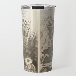 Under The Sea. Some things are better down where it's wetter take it from me Travel Mug