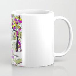 GREEK SPRING Coffee Mug