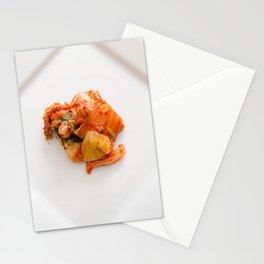 Kimchi Stationery Cards