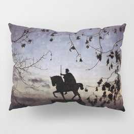 King Tomislav statue Pillow Sham
