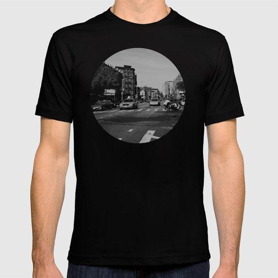 New York City - Upper West Side T-shirt