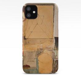 Paralipomenon 1 iPhone Case