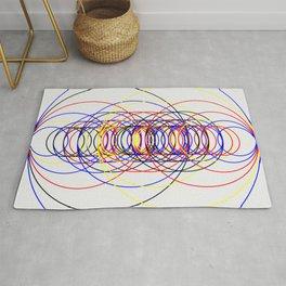 Circle Splendor 8.4 Rug