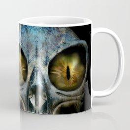 ALIEN NIGHTMARE Coffee Mug