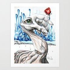 250714 Art Print