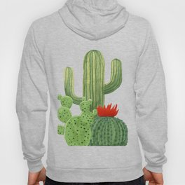 Perfect Cactus Bunch Hoody