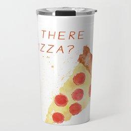 Za? Travel Mug