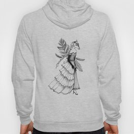 The Horse: Ares Hoody