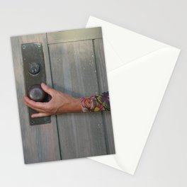 New Door Stationery Cards