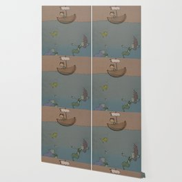Mermaids Wallpaper