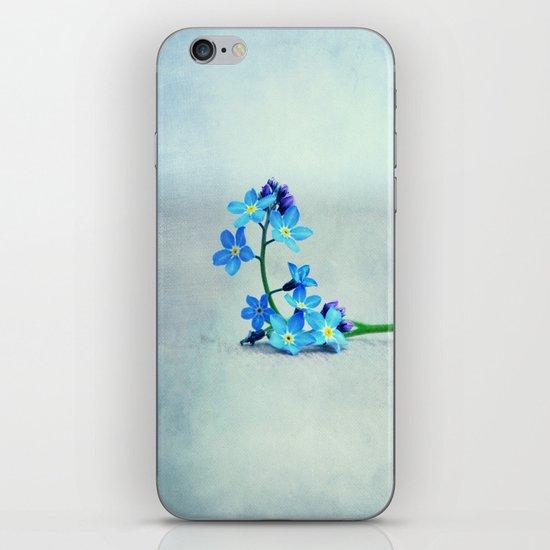 hyacintho iPhone & iPod Skin