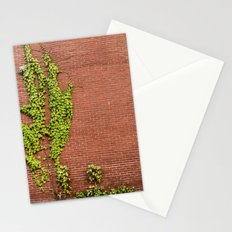 Climbing Vines Stationery Cards