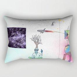 Callibo Rectangular Pillow