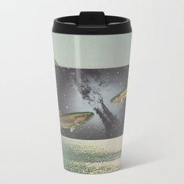 100. Metal Travel Mug