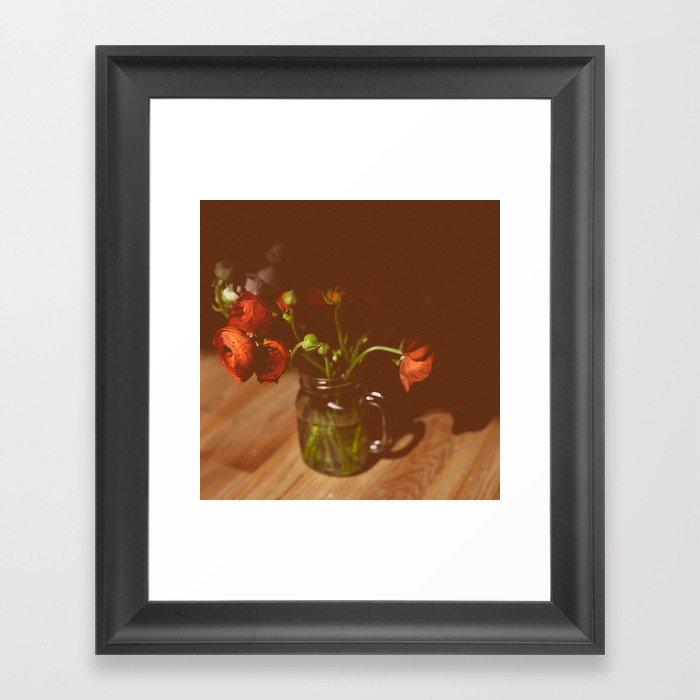 RANUNC Framed Art Print