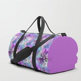Butterflies Dreaming Duffle Bag