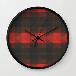 Scottish style Wall Clock