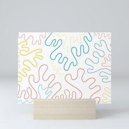 Sunshine Palette Mini Art Print