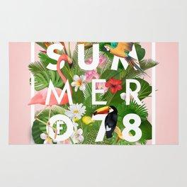 SUMMER of 78 Rug