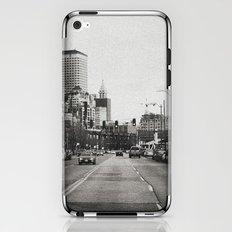 City Grain iPhone & iPod Skin