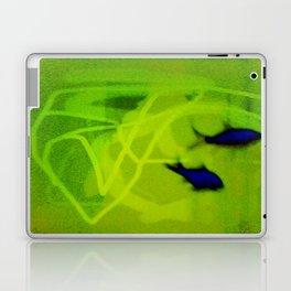 FISH&SHIPS Laptop & iPad Skin