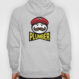 Plumber Potato Chips Hoody