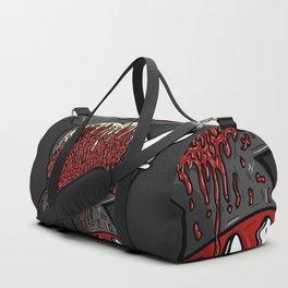 Gore Face Duffle Bag
