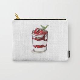 Desserts: Yogurt Parfait Carry-All Pouch