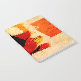Tapioca Notebook